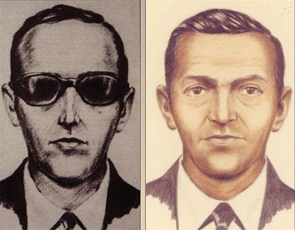 plane hijacking DB Cooper Vane flight secrets