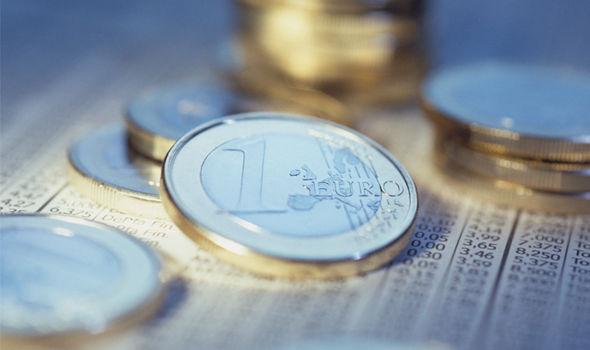 Pound euro exchange rate