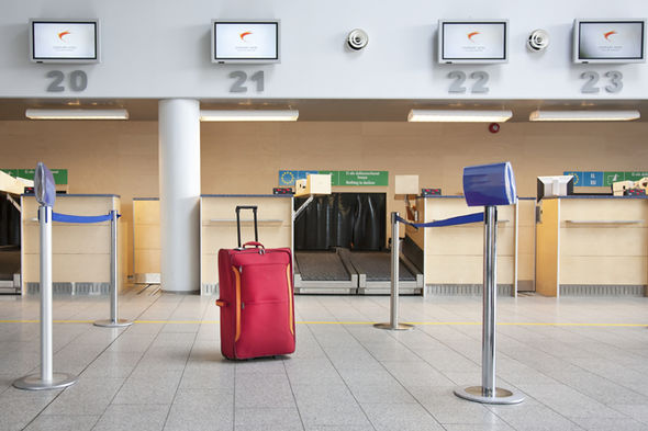 smart suitcase flight ban