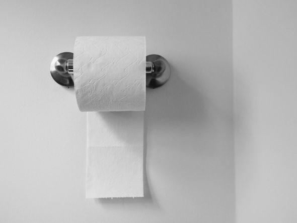 Queen Elizabeth toilet paper