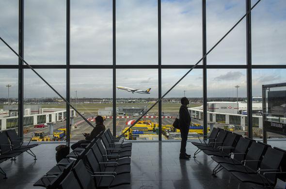Ryanair flights brexit