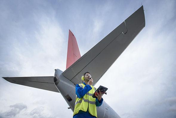 aviation safety plane crash