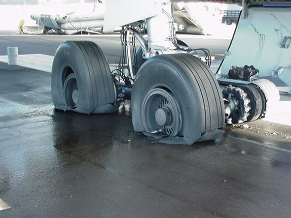 Flight miracle plane disaster