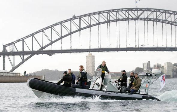 Sydney will host the next Invictus Games