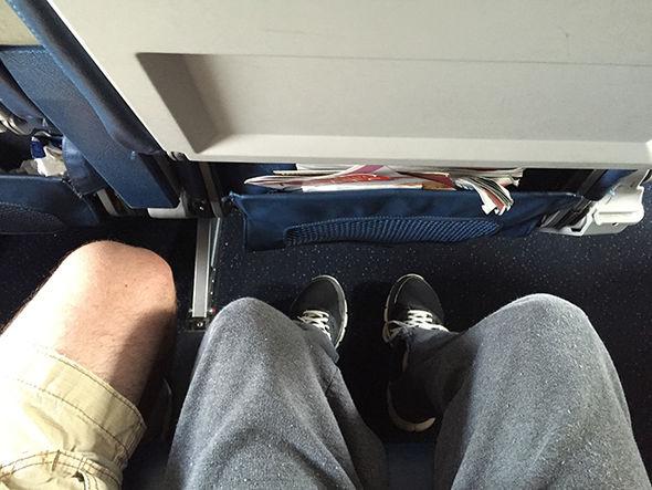 Plane crashes Life-saving advice for clothing