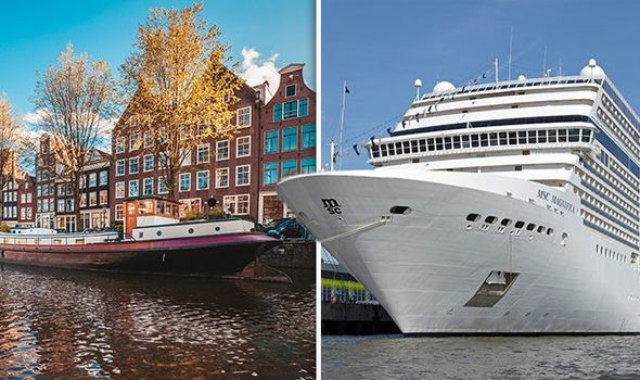 Cruise liners cancel trips to THIS popular destination due to new tourist tax