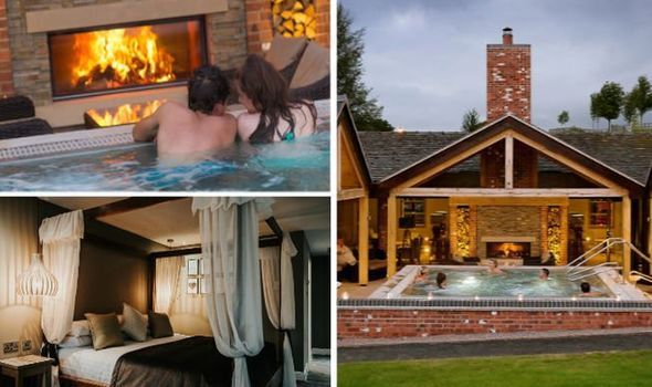 Winter warmer spa retreat: The perfect escape from the Christmas rush